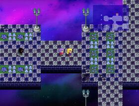 ゴーストたちのねがいごと Game Screen Shot2