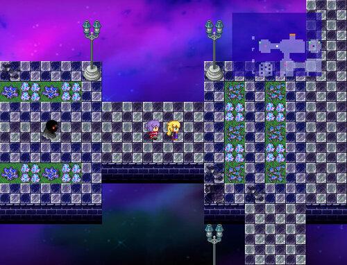 ゴーストたちのねがいごと (Ver 1.41a) Game Screen Shot2