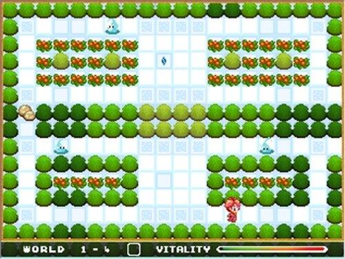 秋紅葉Extreme Game Screen Shots