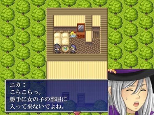 シンプル・トレジャー ~もうひとつのうちなー~ Game Screen Shot2
