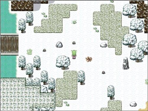物語薄弱系2D見おろしACT 理不尽なる恒例行事 Game Screen Shot3