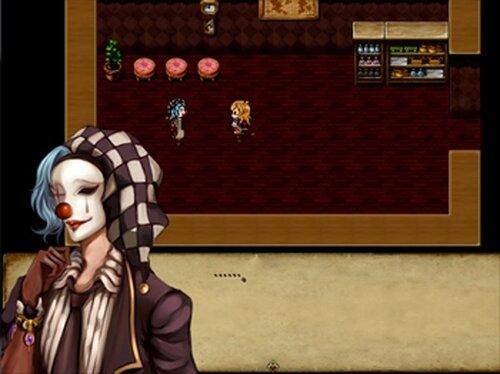 ROAR OF CIRCUS MANSION Game Screen Shot2