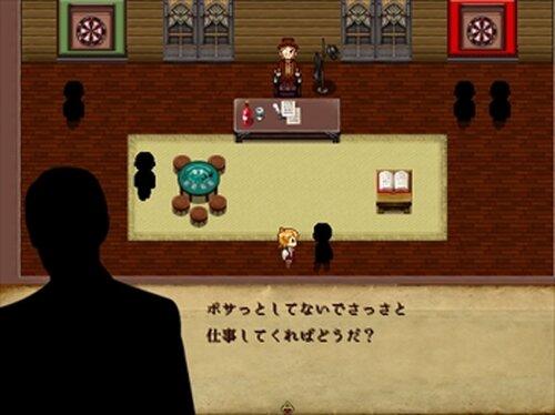 ROAR OF CIRCUS MANSION Game Screen Shot4