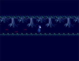 『とある休日のはなし』 Game Screen Shot5
