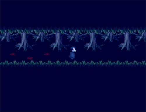 『とある休日のはなしN』 Game Screen Shot5