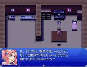 Fairy Songs~失われし光の旋律(うた)~ Game Screen Shot2