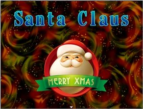 Santa Claus Game Screen Shot2
