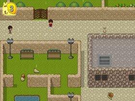 かたつムリ! Game Screen Shot5