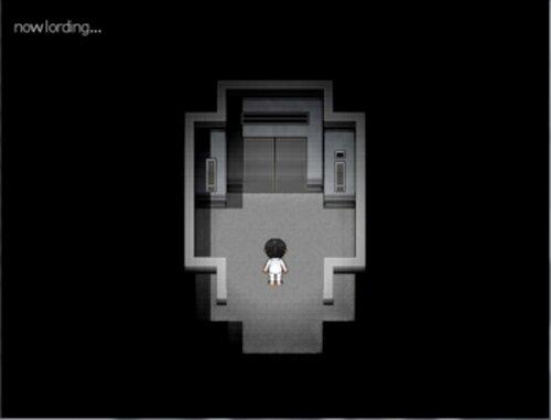 回想エレベーター Game Screen Shot2