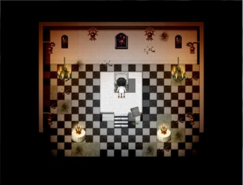 回想エレベーター Game Screen Shot4