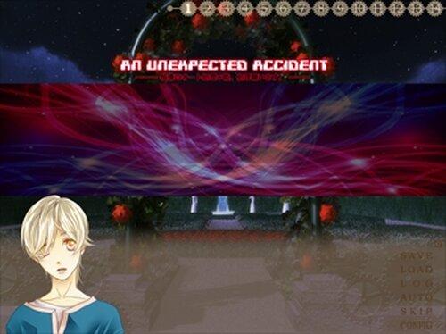 ヒューマノイド -ETERNAL RING- Game Screen Shot3