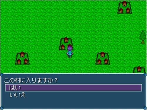魔王の息子 Game Screen Shot5