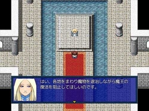 コレクト∞コレクト Game Screen Shot2
