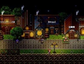 ルイと街の時計塔 Game Screen Shot2