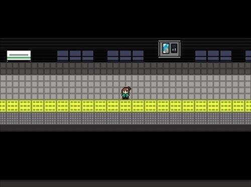 HATCHET Game Screen Shot2