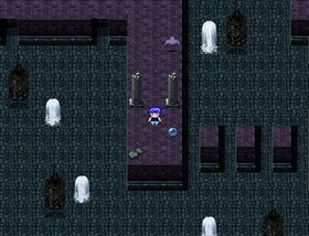 交差する ヤリとヲトメと こいもよう (とつげき少女の体験版) Game Screen Shot4