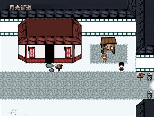 なまはげ南無サンタ Game Screen Shot1