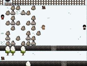 なまはげ南無サンタ Game Screen Shot3