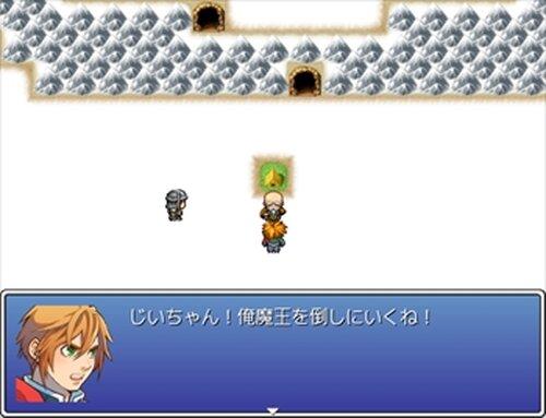 北海道クエスト Game Screen Shot2