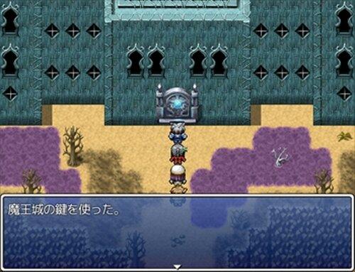 true enemy Game Screen Shot4