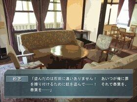 麻生洋一の事件簿~どちらかが彼女を殺した~ Game Screen Shot2