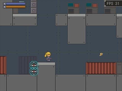 Sacrifice -サクリファイス- Game Screen Shot2