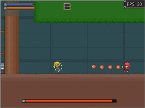 Sacrifice -サクリファイス- Game Screen Shot5