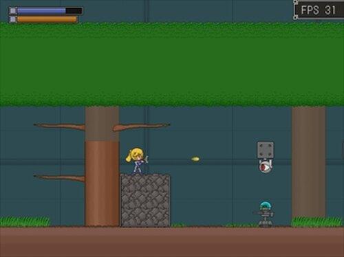 Sacrifice -サクリファイス- Game Screen Shots