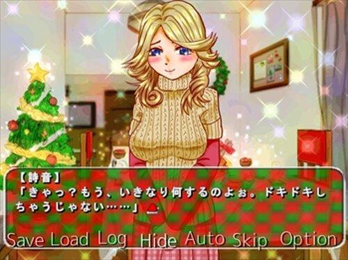 悪い子のためのサンタさん! Game Screen Shot3