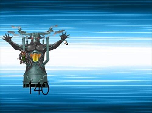 武器に願いを2 Game Screen Shot5
