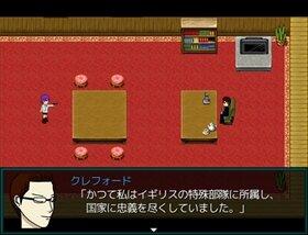 エッジアンドバレット Game Screen Shot3