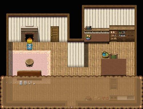 マリーのおとぎばなし Game Screen Shot2