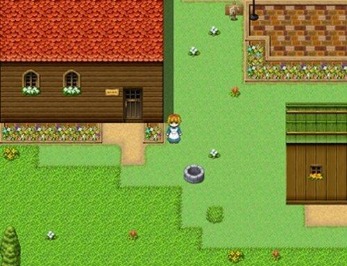 マリーのおとぎばなし Game Screen Shot4