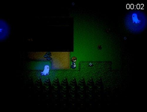 マリーのおとぎばなし Game Screen Shot5