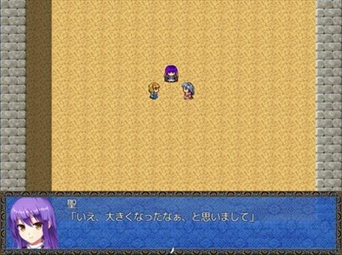 アリスの試験~追憶は肉体派の魔女~ 体験版 Game Screen Shot2