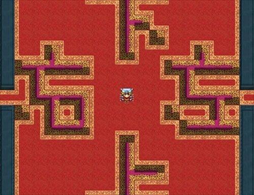 ドリームケージ脱出ゲーム Game Screen Shot2