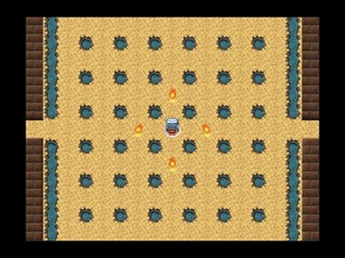 ドリームケージ脱出ゲーム Game Screen Shot4