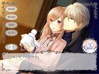 Lumi Crystalのゲーム画面
