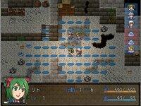 木精リトの魔王討伐記+のゲーム画面