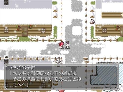 Santa Crisis ~イヴ前日の物語~ Game Screen Shot2