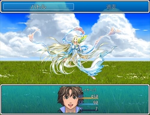 き~ちゃん's小ネタ集 Game Screen Shots