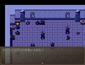 The Hard-Boiled Chocolate -ハードボイルド・チョコレート- Game Screen Shot4