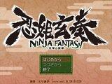 忍姫玄奏 NINJA FANTASY ~甘琴の旋律~