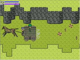 王子と秘書官 Game Screen Shot5