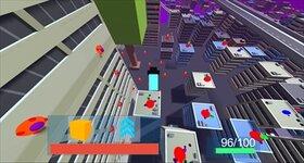 SquareWorld Version0.33 Game Screen Shot3