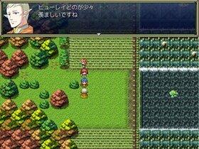 リベロアストーリア Game Screen Shot3