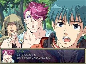リベロアストーリア Game Screen Shot4