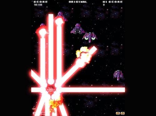 AHEAD STRIKER Game Screen Shot5