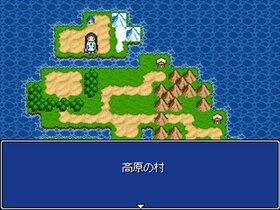 チーちゃんの冒険2 ~チーちゃんの旅物語~【ver1.48】 Game Screen Shot2
