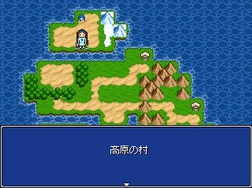 チーちゃんの冒険2 ~チーちゃんの旅物語~【ver1.68】 Game Screen Shot2